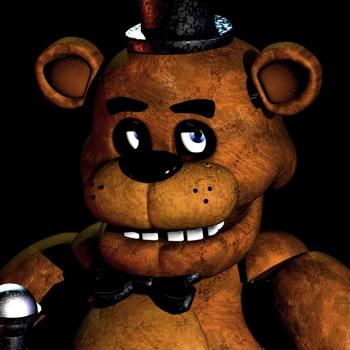 Five Nights at Freddy's Logo