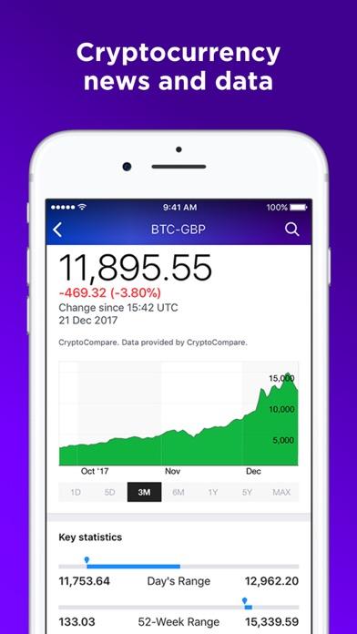 Yahoo Finance - Stock Market screenshot three