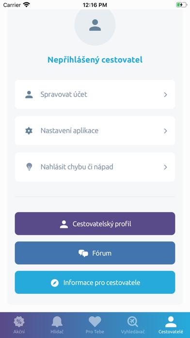 点击获取zaletsi.cz – hlídač letenek
