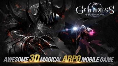 Goddess: Primal Chaos free Gems hack