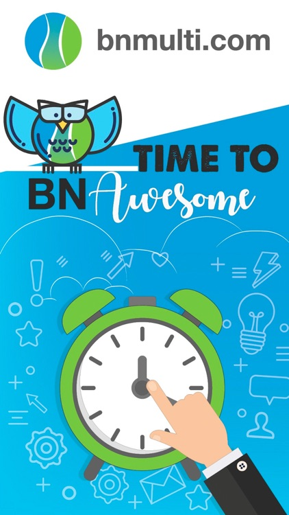 BN Awesome