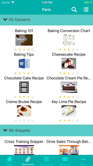 DiscoverLink app image