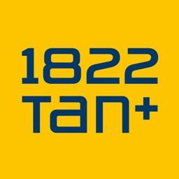 1822TAN+