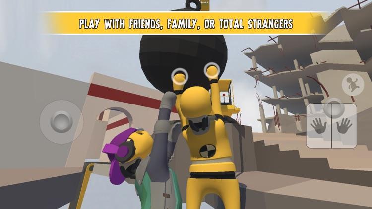 Human: Fall Flat screenshot-4