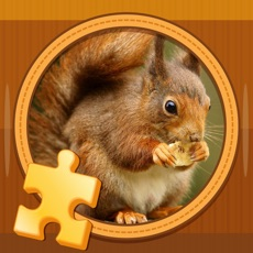 Activities of Animal Jigsaw Puzzles Game +