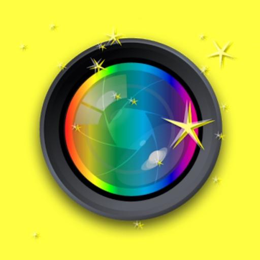 Shot Camera - Cartoon Face App