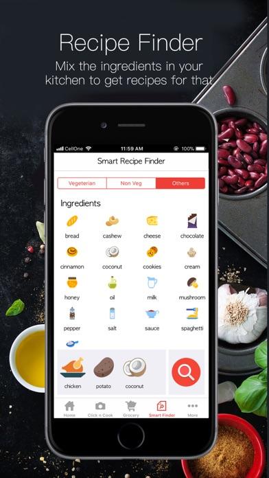Crock Pot: Slow Cooker Recipes ScreenShot3