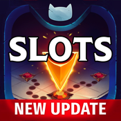 Scatter Slots Casino - Free Slot Machines icon