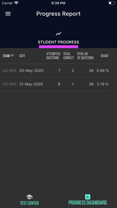 Azure Academy Full Screenshot