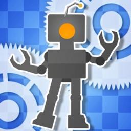 Doc Vibe's Robot Factory