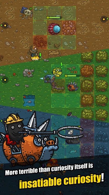 Monster Chef screenshot-5