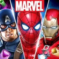 Codes for MARVEL Puzzle Quest: Hero RPG Hack