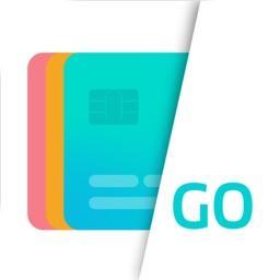 CrediGO - Gestão de cartão
