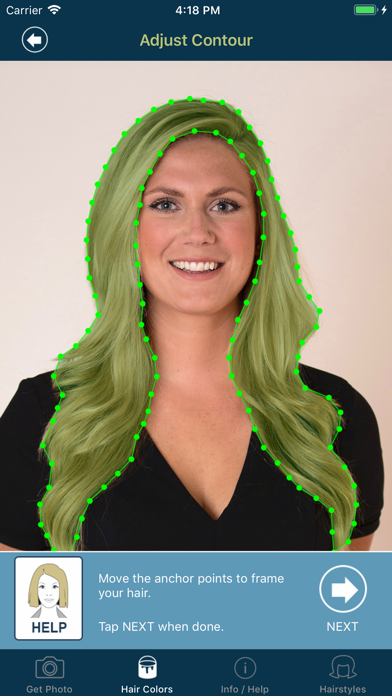 Hair Color Studio 4