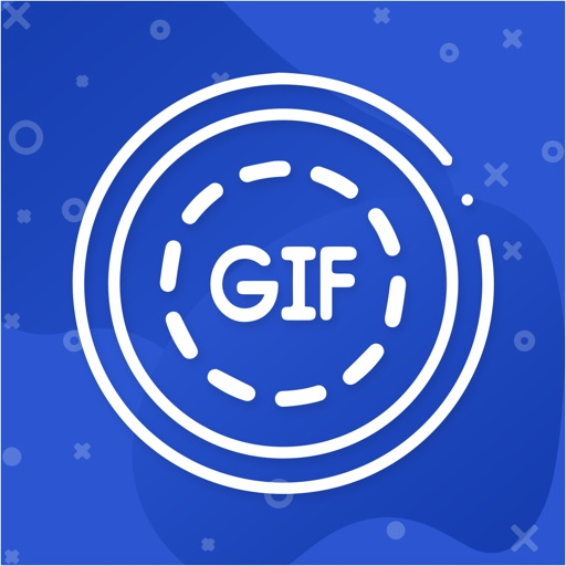 GIF Maker, Editor & Converter