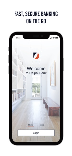 Delphi Bank Mobile Banking on the App Store