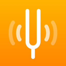 Ícone do app Afinador Cifra Club