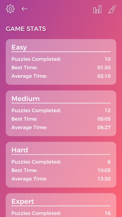 Sudoku Number Placement Puzzle screenshot-3