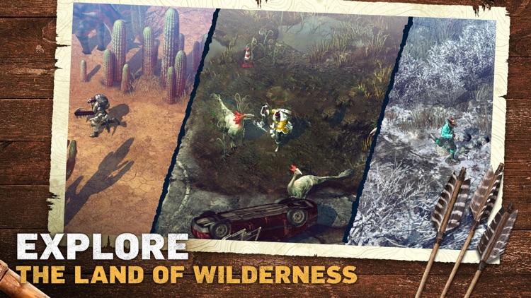 Durango: Wild Lands screenshot-3
