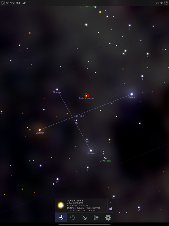 StarMap 3D: Star Guide IPA Cracked for iOS Free Download