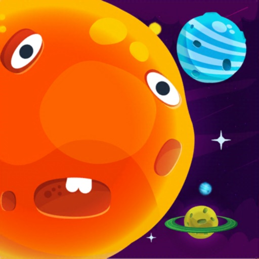Kids Solar System - planets