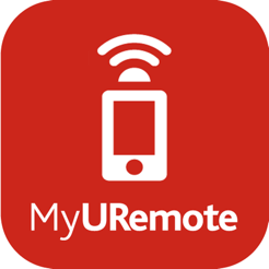 MyURemote