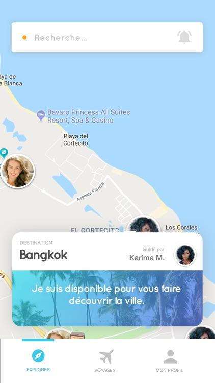 Samy — Your local guide screenshot-4