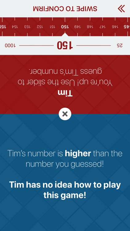 The Number Guessing Challenge screenshot-3