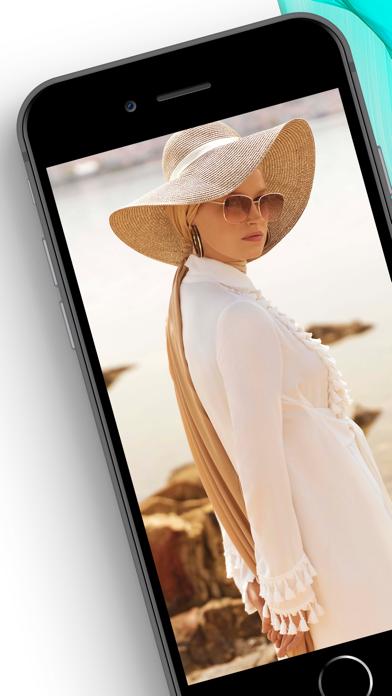 download Modanisa indir ücretsiz - windows 8 , 7 veya 10 and Mac Download now