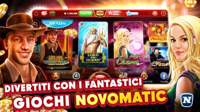 Screenshot of Slotpark Casino e Slot Machine5