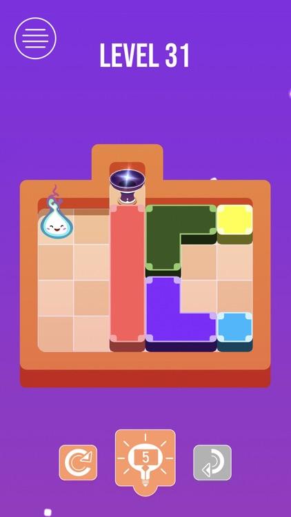 FLAMAZE screenshot-4