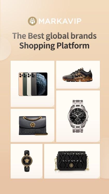 Markavip - Top Brands Sale screenshot-0