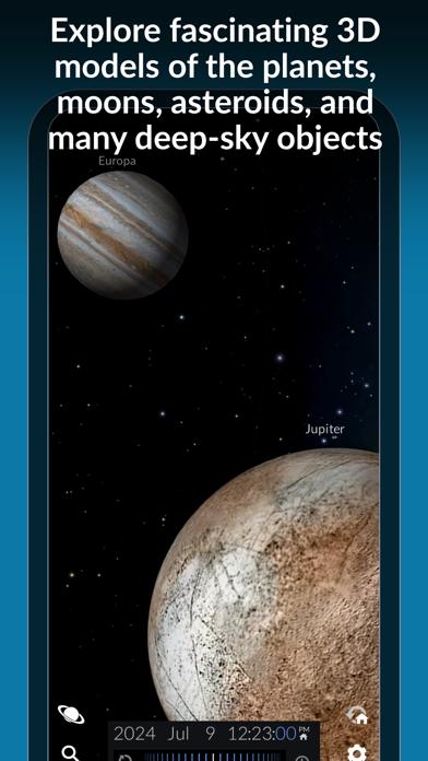 Redshift Sky Pro screenshot 3