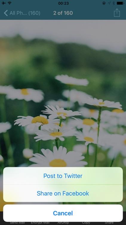 WinZip: #1 zip & unzip tool screenshot-3