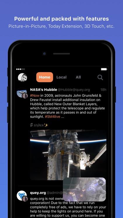 Mast screenshot-4