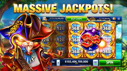 DoubleU Casino: Vegas Slots Screenshot