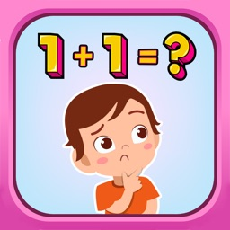 Kids Math Game - Learning Game