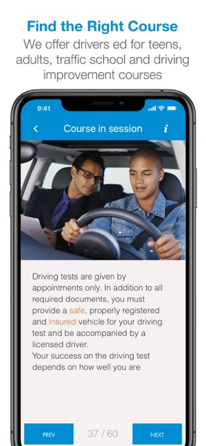 drivers education classes long island