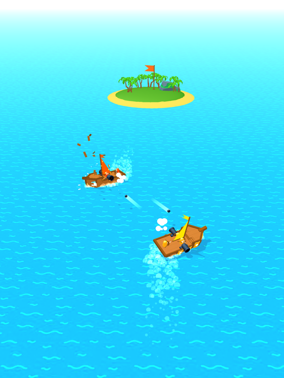 Sea Invaders! screenshot 10