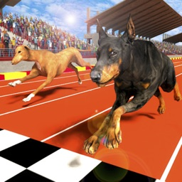 My Virtual Pet Dog Race 2019