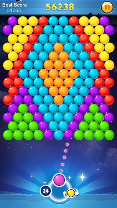 Bubble Shooter Tricks