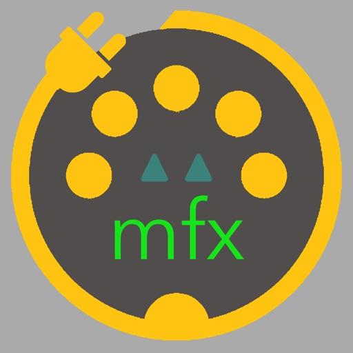 mfxStrip