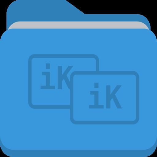 ikonik - XCAssets Generator