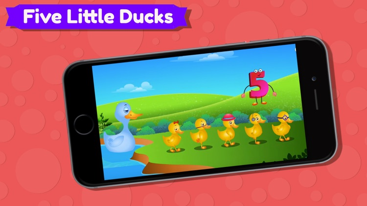 Top Nursery Rhymes and Videos