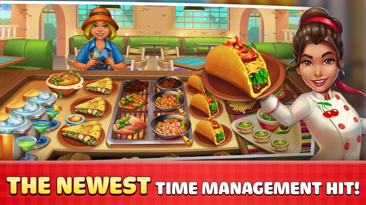 Cook It!™ - Chef Cooking Games screenshot-0