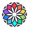 App Icon for Colouring Book for Me App in Azerbaijan IOS App Store
