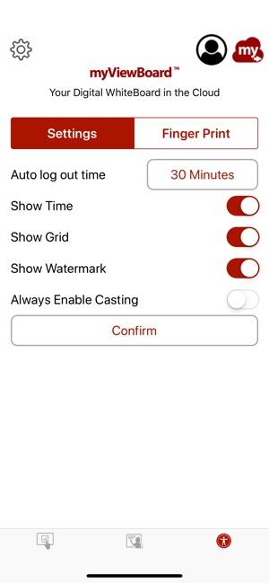 myViewBoard Companion on the App Store