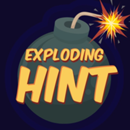 Exploding Hint