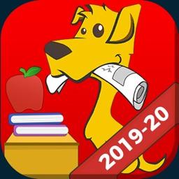 News-O-Matic: School 2019-20