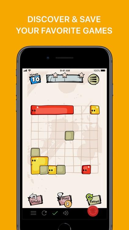 Bored Button - Games screenshot-6